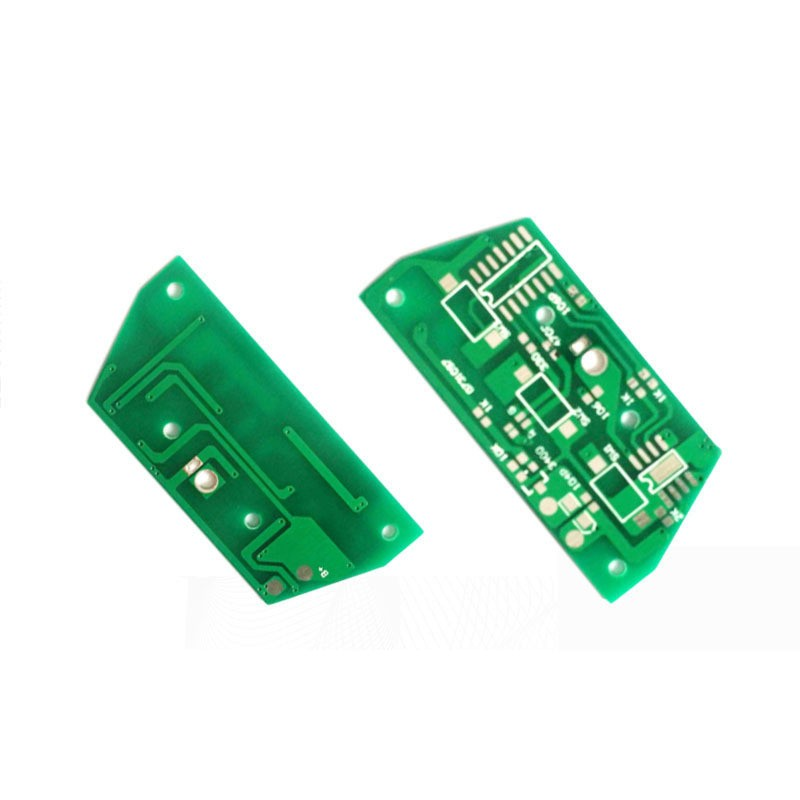 Electric cleaner PCB solution development, cleaner control board development, wholesale customized beauty instrument PCBA