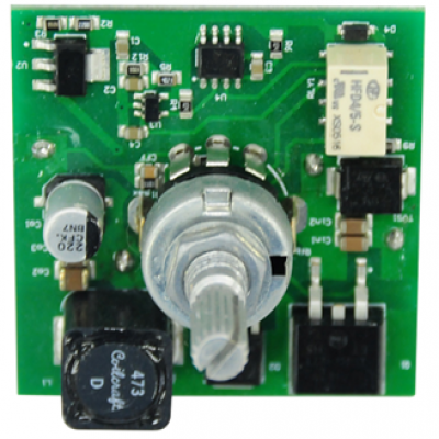 Development of MCU for Outdoor Air Conditioning Control Board of Outdoor Duty Station in Communication Industry